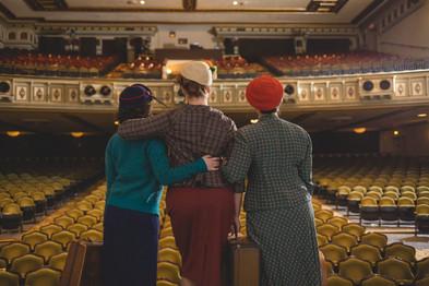 Gypsy Publicity Photos