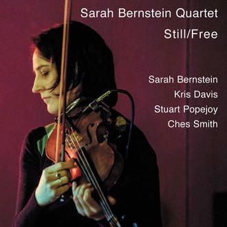 Sarah Bernstein Quartet