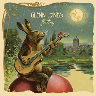 Glenn Jones