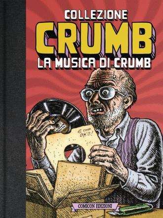 La musica di Crumb