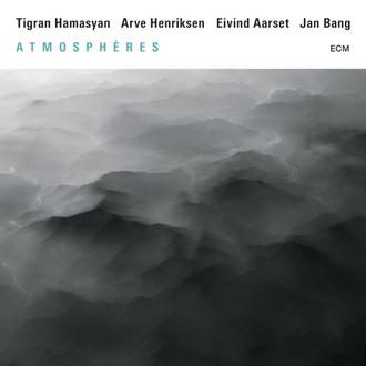 Tigran Hamasyan, Arve Henriksen, Eivind Aarset, Jan Bang