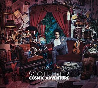 Scott Tixier