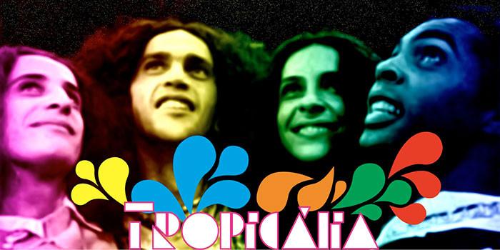 Il tropicalismo e il '68 Brasiliano