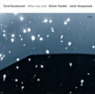 Tord Gustavsen