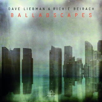Dave Liebman and Richie Beirach