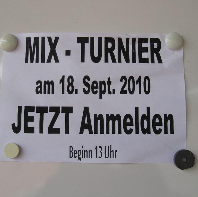 Mixed 2010