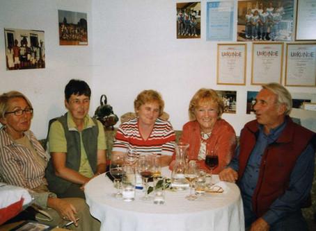 30 Jahre UNION TC-Vorchdorf