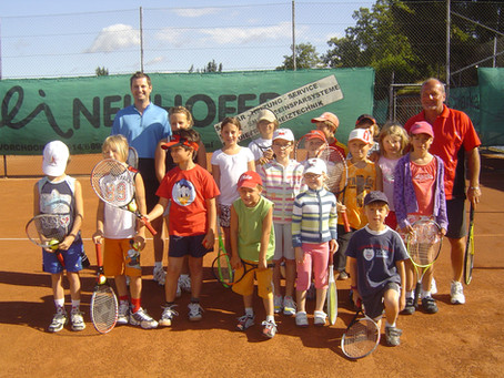 Kinderkurs 2009