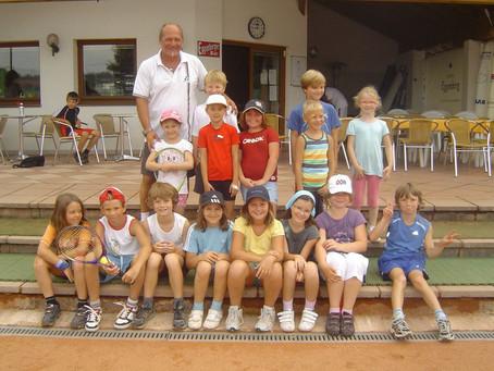Wieder ein toller Kinderkurs 2010