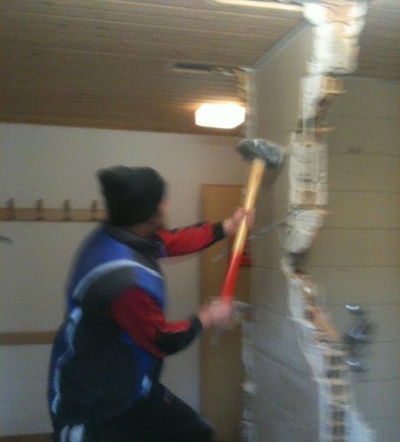 Renovierung Duschen (2)