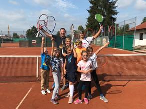 Tenniscamp 2