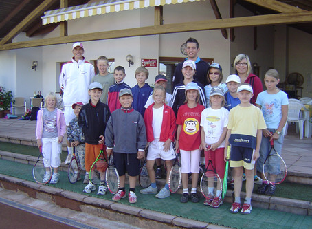 Ferienspielaktion 2008
