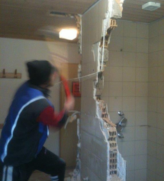 Renovierung Duschen (3)