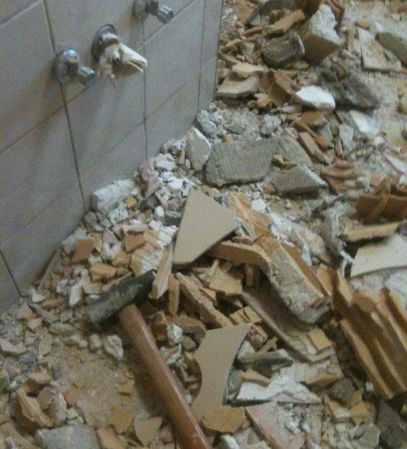 Renovierung Duschen (6)