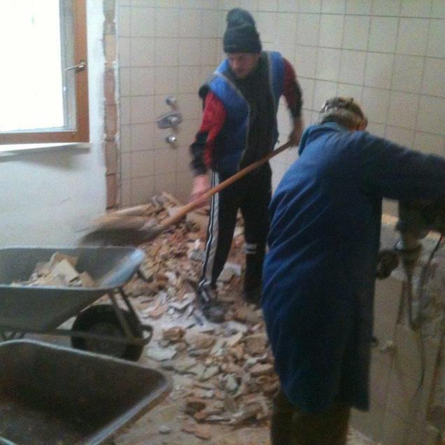 Renovierung Duschen (9)