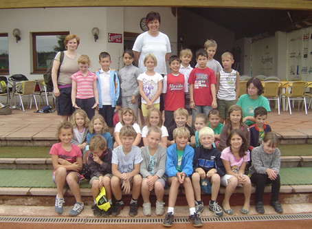 Projekttage der Vorchdorfer Volksschulen