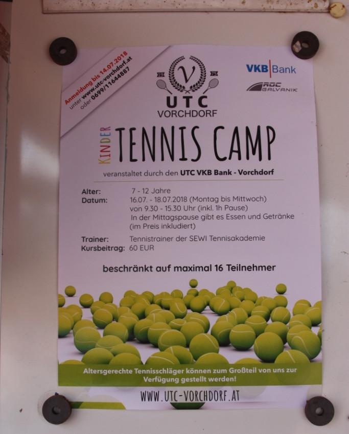 Tenniscamp (1)