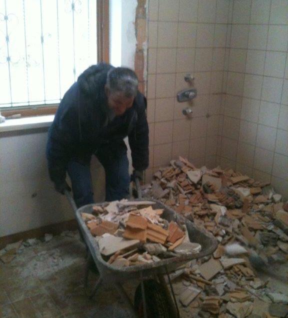Renovierung Duschen (10)