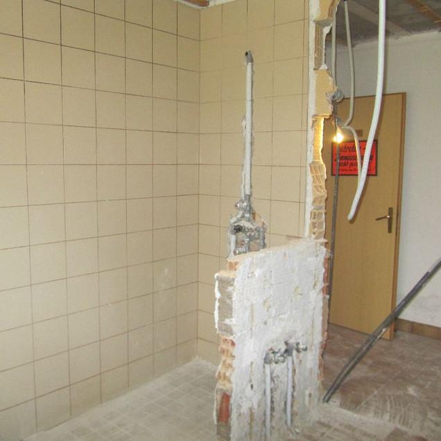 Renovierung Duschen (16)
