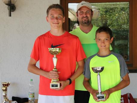 Jugend-Landesmeisterschaften in Vorchdorf