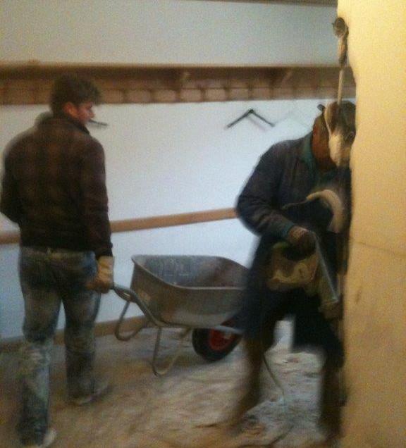 Renovierung Duschen (7)