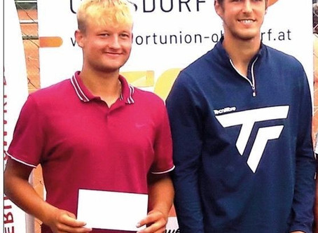 Chrisi Finalist in Aurachkirchen