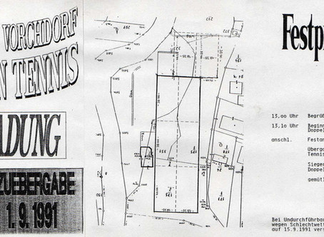 Erweiterung - Plätze 7 und 8