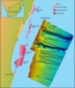 Sodwana Reefs