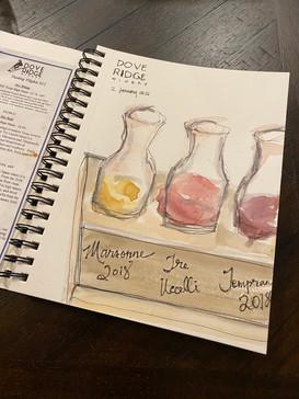 Dove Ridge Winery