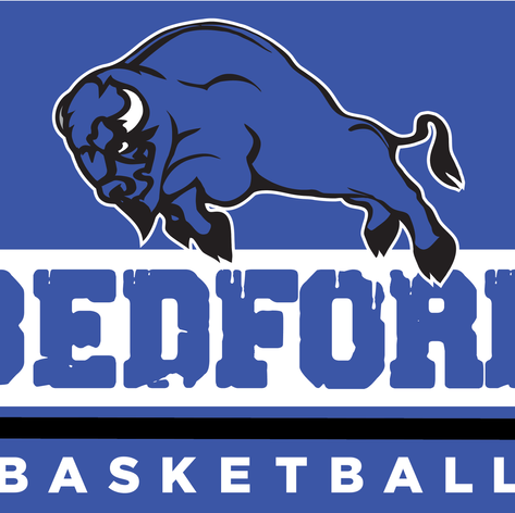 2020 Bedford Bisons Basketball