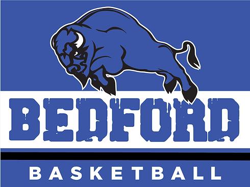 2020 Bison Basketball Design for T-shirt