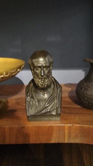 Büste Hippocrates
