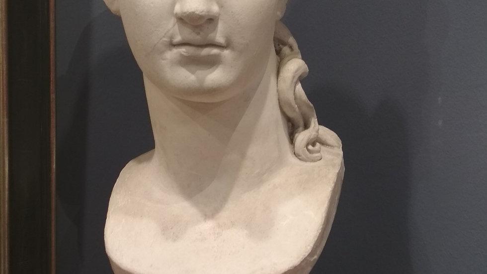 Büste Athene