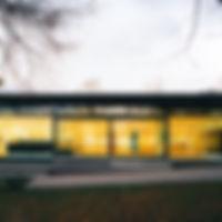 Neubau Präsentationsraum Weinbauschule Weinsberg