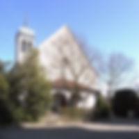 Sanierung Evangelische Kirche, Neukirch Egnach