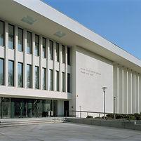Sanierung Freie Universität Henry Ford Berlin