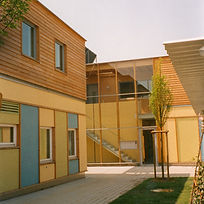 Neubau Kindergarten Obereisesheim Neckarsulm
