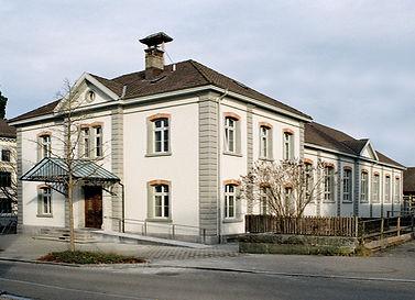 Sanierung Primarschulturnhalle Romanshorn