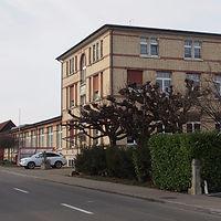Neubau Hochregallager Maron Romanshorn