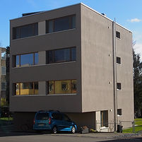 Neubau MFH Zelgstrasse Romanshorn
