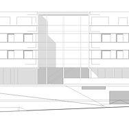 Bauprojekt MFH Höhenrainstrasse Erlen