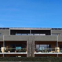 Neubau MFH Wiesentalstrasse Romanshorn
