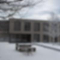 Wettbewerb Erweiterung Stadthaus Cortile Amriswil