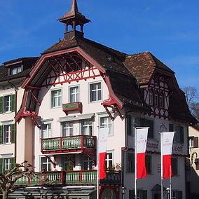 Sanierung Restaurant Schiff Romanshorn