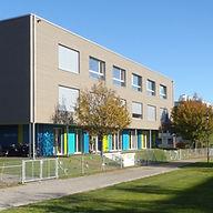 Neubau Kinderhaus Floh Amriswil