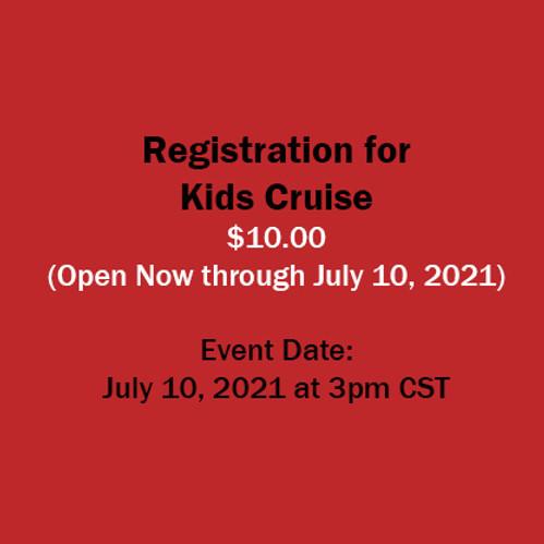 Kids Cruise