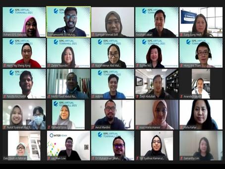 ISPE Malaysia Virtual Townhall