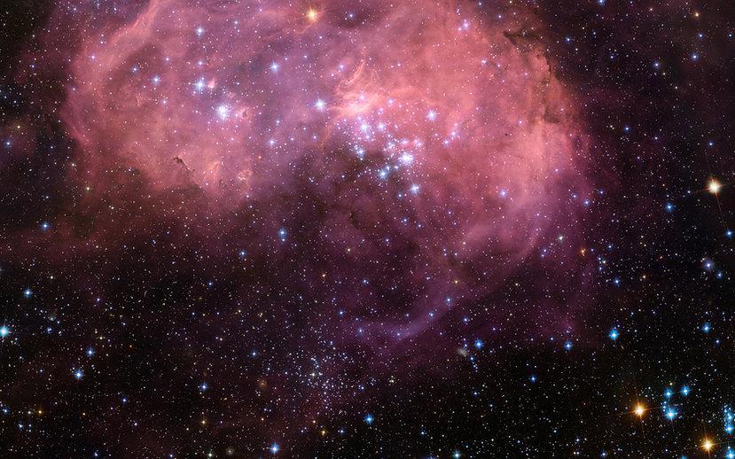 Cúmulo de estrellas