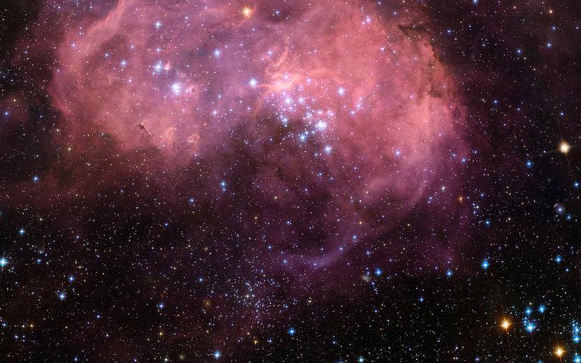 звездное скопление