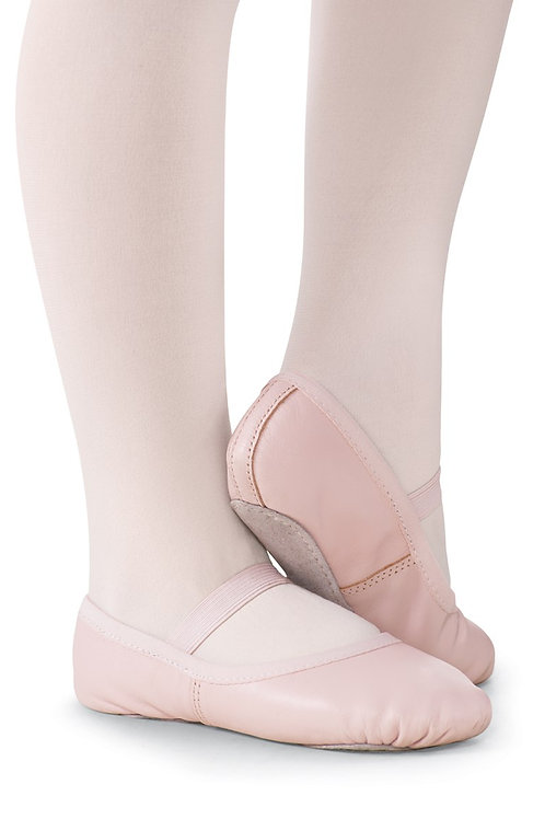 Ballet Shoes: Princess Ballerinas through Ballet 1 Adv.